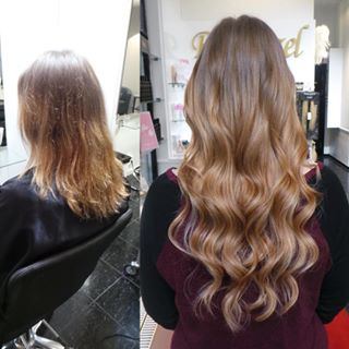 Hair-Extensions Style -15